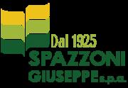 Spazzoni : Trading, Logistics, Agriculture Logo